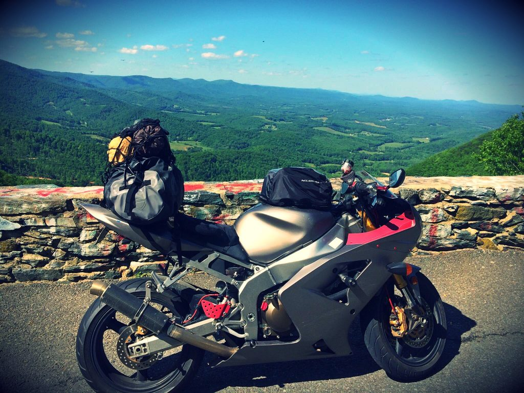 motorcycle rentals maryland