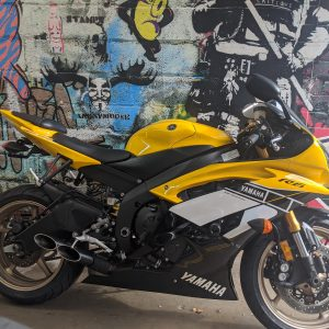 2016 Yamaha R6, used motorcycle dealer